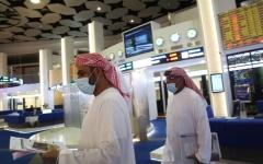 الصورة: الصورة: 12 صفقة على «أبوظبي الأول» ترفع السيولة إلى 2.5 مليار