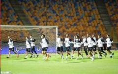 الصورة: الصورة: اتحاد الكرة المصري يحذف خبر إصابة صلاح بكورونا