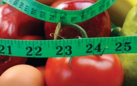 الصورة: الصورة: 3 أطعمة لإنقاص الوزن في فصل الخريف