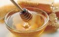 الصورة: الصورة: العسل لعلاج سعال الأطفال