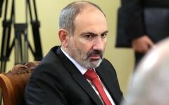 الصورة: الصورة: إحباط محاولة اغتيال رئيس وزراء أرمينيا