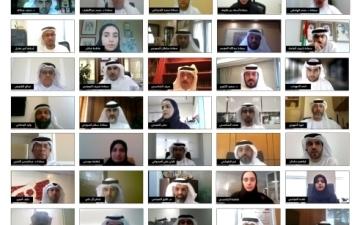 الصورة: الصورة: حكومة الإمارات تحدد معالم الاقتصاد وتوجهاته في الخمسين عاماً المقبلة