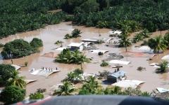 الصورة: الصورة: بعد إعصار إيتا.. رعب جديد يهدد أمريكا الوسطى