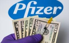 الصورة: الصورة: أكثر من 80٪ من جرعات لقاح فايزر اشتراها أغنياء العالم.. فماذا تبقى للفقراء؟