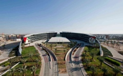 الصورة: الصورة: جامعة الإمارات تحقق إنجازاً علمياً بتأهيل الحركة لمصابي ما بعد الجلطة الدماغية