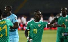 الصورة: الصورة: ماني يقود السنغال للتأهل إلى كأس الأمم الأفريقية