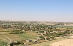 الصورة: الصورة: الباغوز قبل «داعش».. وشائج اجتماعية قلقة على جانبي الحدود