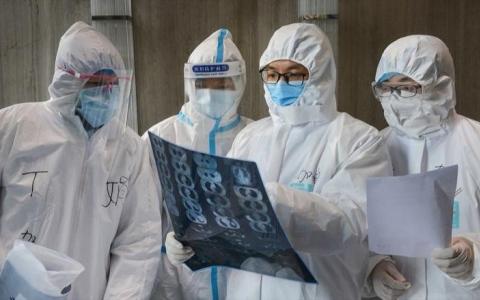 الصورة: الصورة: مفاجأة مدهشة..أشخاص يمتلكون مناعة ضد كورونا رغم عدم إصابتهم