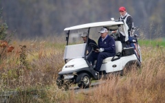 الصورة: الصورة: ترامب يتراجع عن الاعتراف بفوز بايدن