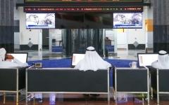 الصورة: الصورة: الأسهم تُحلق لمستويات جديدة بمكاسب 12 مليار درهم