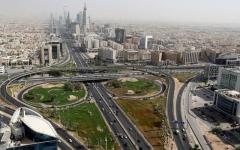 الصورة: الصورة: السعودية تضخ 80 مليار دولار في الاقتصاد المحلي خلال العامين المقبلين
