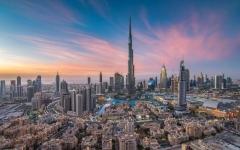 الصورة: الصورة: دبي الأولى إقليمياً والــ27 عالمياً على «مؤشر المدن»