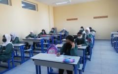 الصورة: الصورة: الأردن يعلق الدوام في 4 مدارس بسبب تفشي كورونا