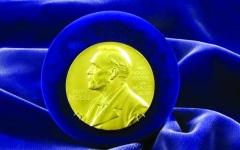 الصورة: الصورة: تأجيل مراسم تسليم جائزة نوبل للسلام إلى العام المقبل بسبب كورونا