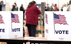 الصورة: الصورة: أنصار ترامب في جورجيا: أوقفوا سرقة الانتخابات