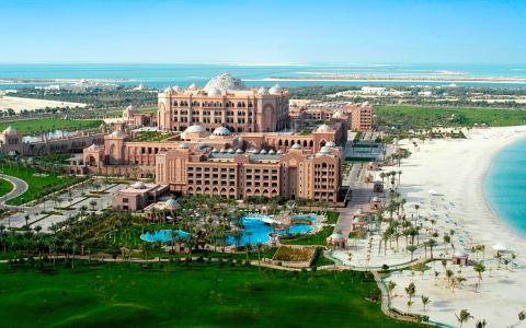 الصورة: الصورة: (قصر الإمارات) يطلق عروضاً خاصة للمقيمين في الدولة