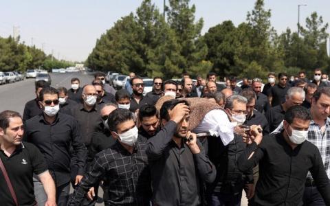 الصورة: الصورة: وفاة معمر عن عمر يناهز 138 عاماً