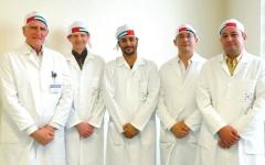 الصورة: الصورة: «أطباء التسامح».. رسالة خير من الإمارات إلى العالم