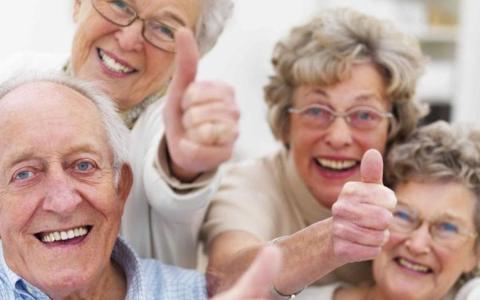 الصورة: الصورة: علاج جديد يوقف الشيخوخة