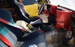 الصورة: الصورة: ضبط 27 سيارة مخالفة لقوانين السير والمرور في دبي
