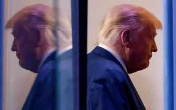 الصورة: الصورة: ترامب.. إستراتيجية جديدة لتغيير نتيجة الانتخابات