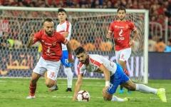 """الصورة: الصورة: وزارة الرياضة المصرية تفاوض""""الكاف"""" لحضور الجمهور النهائي الأفريقي"""