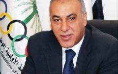 الصورة: الصورة: (الأولمبية الدولية) تجمد (العراقية) وتعترف بحمودي رئيسا