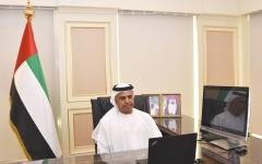 الصورة: الصورة: عبيد الطاير يشارك في الاجتماع الختامي لوزراء مالية مجموعة العشرين