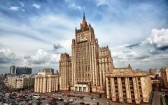 الصورة: الصورة: روسيا تمنع 25 مسؤولاً بريطانياً من دخول أراضيها رداً على إجراءات بالمثل