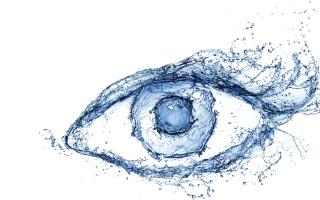 الصورة: الصورة: طريقة مبتكرة لعلاج «المياه الزرقاء» في العين