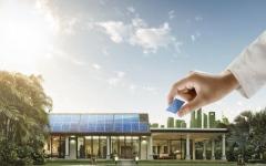 الصورة: الصورة: سعيد الطاير لــ «البيان»: مراقبة ذكية وأتمتة محطات توزيع الطاقة في «إكسبو دبي»-