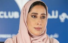 الصورة: الصورة: منى المرّي: مؤسسات الإعلام الإماراتية رصدت التوجهات العالمية واتخذت خطوات تضمن لها التنافسية