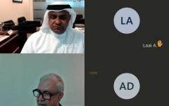 """الصورة: الصورة: """"الإمارات للشحن الجوي"""" جاهزة لنقل اللقاح عالمياً.. وسيكون لها نصيب الأسد"""