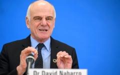 الصورة: الصورة: مسؤول كبير بمنظمة الصحة يحذر أوروبا من موجة كورونا ثالثة أوائل 2021