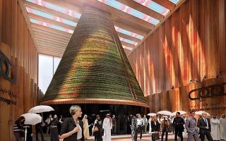 الصورة: الصورة: 4 فائزين بجوائز مجلس الأعمال الهولندي في الإمارات خلال تحضيرات «إكسبو دبي 2020»
