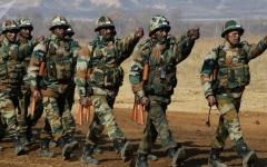 """الصورة: الصورة: الصين تستخدم سلاح """"طبخ الجنود أحياء"""" ضد القوات الهندية"""