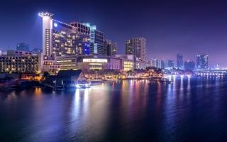الصورة: الصورة: مؤشّرات إيجابية لعودة قوية للقطاع السياحي في أبوظبي