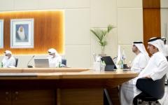 الصورة: الصورة: خبراء: الاكتشافات ترسّخ مكانة الإمارات مورداً عالمياً للطاقة