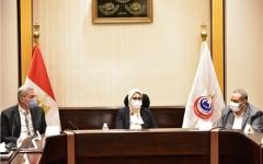 الصورة: الصورة: مصر تعلن رسمياً الدخول في الموجة الثانية لكورونا
