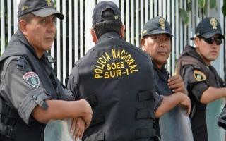 الصورة: الصورة: 13 قتيلاً في مجزرتين بكولومبيا