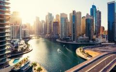 الصورة: الصورة: أكثر من 95% من المواطنين والمقيمين يرون في دبي مكانا مفضلاً للعيش