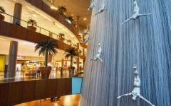الصورة: الصورة: بشرى سارة لعشاق التسوق.. تخفيضات كبرى في دبي مول تصل إلى 90%