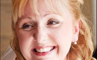 """الصورة: الصورة: قتلها السرطان بعد """"خطأ كارثي"""".. واعتذر المستشفى!"""