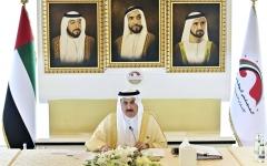 الصورة: الصورة: إشادة بدور الإمارات في تعزيز العمل البرلماني الخليجي المشترك