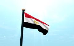 الصورة: الصورة: مصر تدين استهداف الحوثيين محطة توزيع منتجات بترولية في جدة