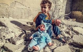 الصورة: الصورة: العنف ضد الأطفال في سوريا.. ظاهرة أنتجتها الحرب