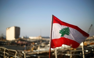 الصورة: الصورة: لبنان.. شهر على تكليف الحريري ولا أفق للتأليف