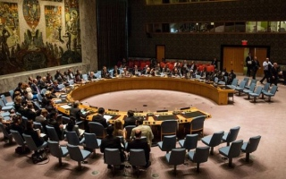 الصورة: الصورة: مجلس الأمن يعقد أول اجتماع بشأن تيغراي الأثيوبية