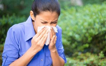 الصورة: الصورة: دراسة: الأشخاص المصابون باحتقان الأنف أكثر نشرا لعدوى كورونا