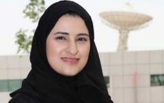 الصورة: الصورة: سارة الأميري على قائمة الـ BBC  لأكثر 100 إمرأة تأثيراً وإلهاماً في العالم